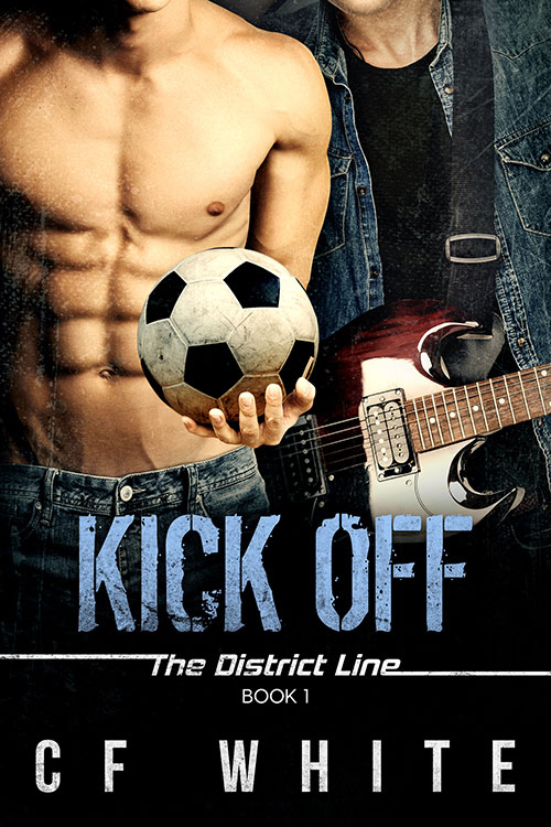 Kick Off - CF White - The District Line