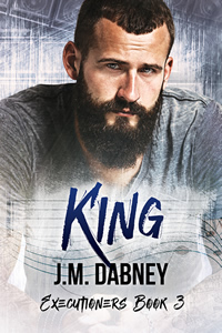 King - J.M. Dabney - Executioners Book
