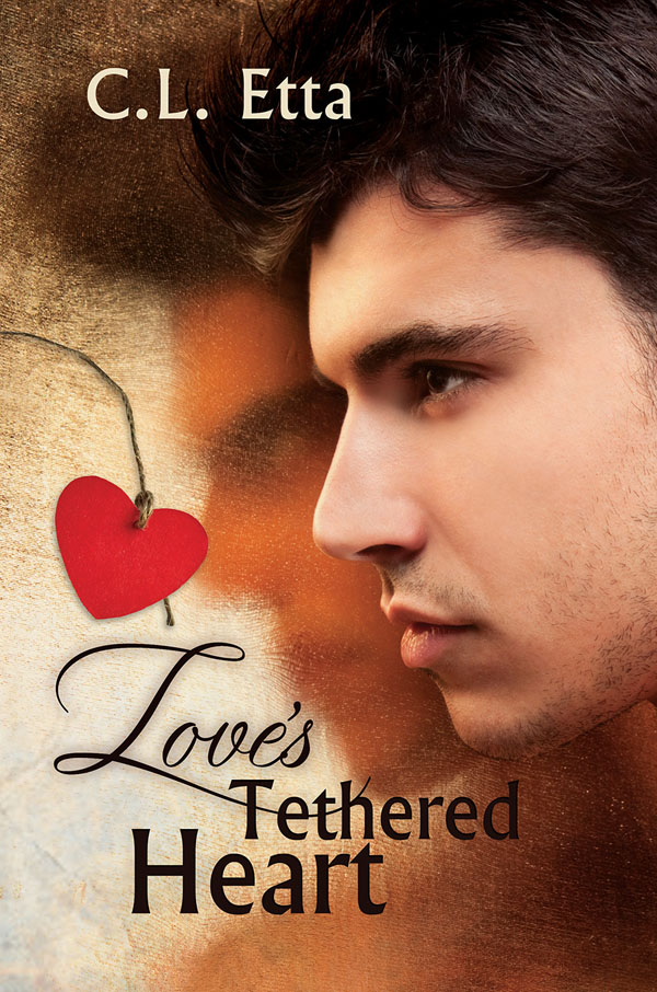 Book Cover: Love's Tethered Heart