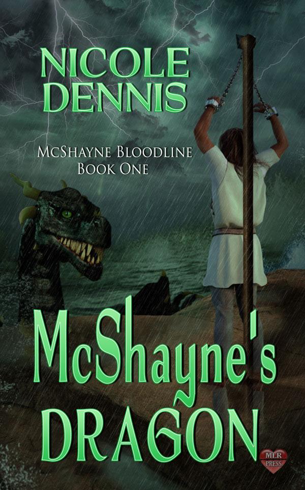 McShayne's Dragon - Nicole Dennis - McShayne Bloodline