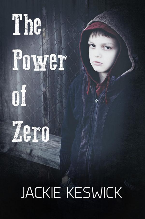 The Power of Zero - Jackie Keswick