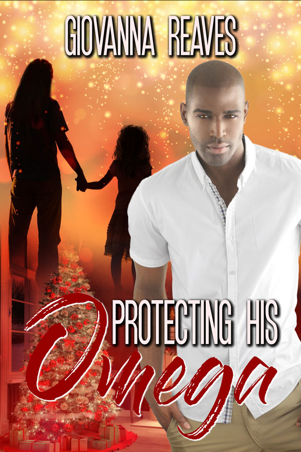 Protecting His Omega - Giovanna Reaves