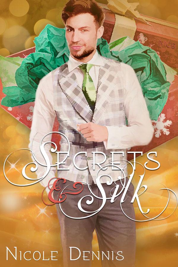 Secrets & Silk - Nicole Dennis