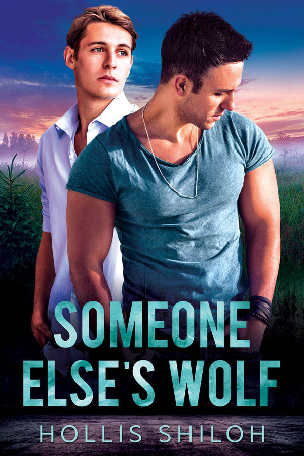 Someone Else's Wolf - Hollis Shiloh