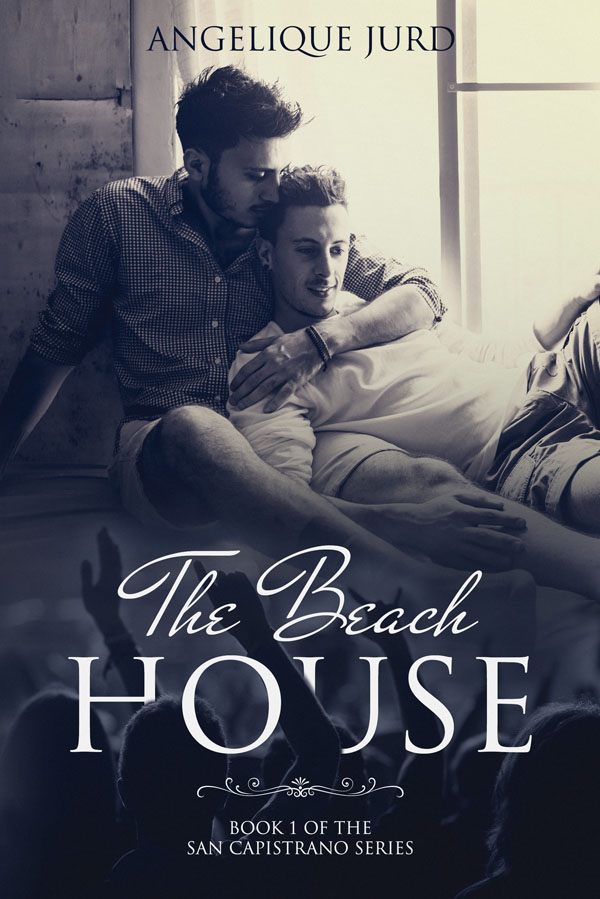 The Beach House - Angelique Jurd - San Capistrano