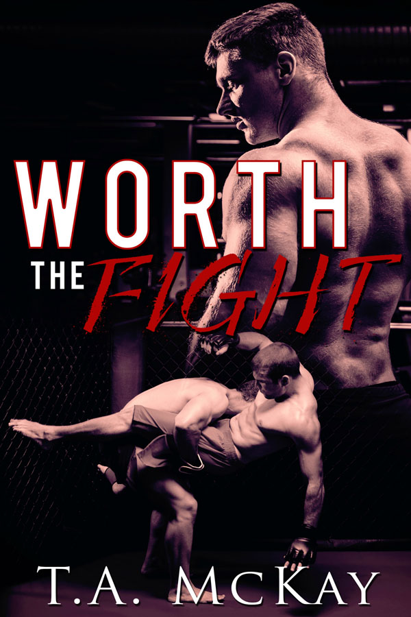 Worth the Flight - T.a. McKay