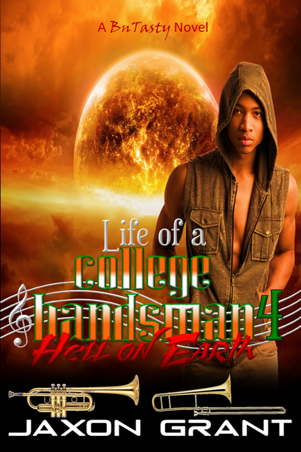 Life of a College Bandsman 4 - Jaxon Grant - BuTasty
