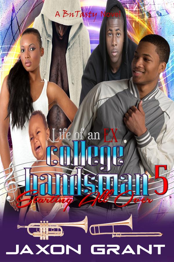 Life of a College Bandsman 5 - Jaxon Grant - BuTasty
