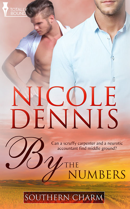 By the Numbers - Nicole Dennis - Southern Charm