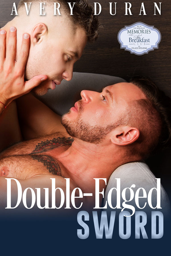 Double-Edged Sword - Avery Duran