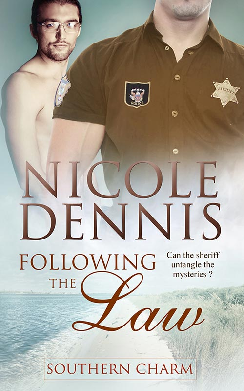 Following the Law - Nicole Dennis - Southern Charm