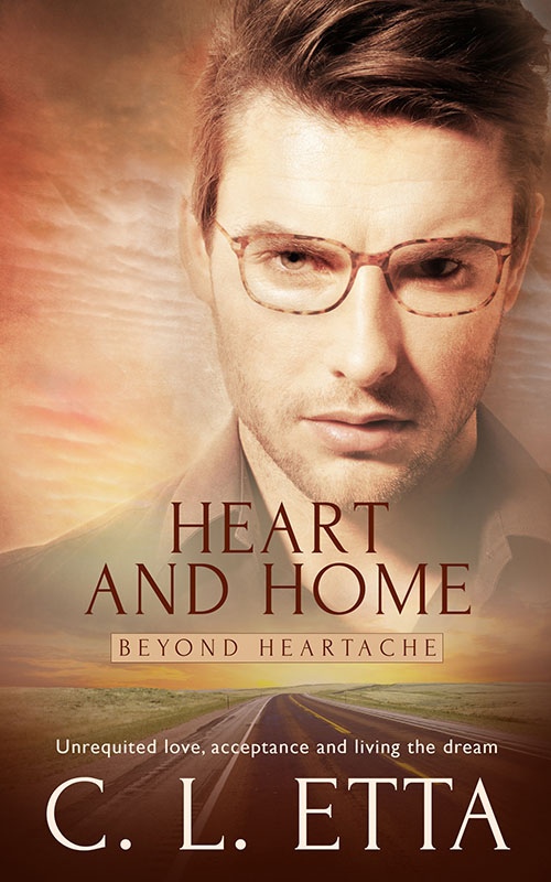 Book Cover: Heart and Home