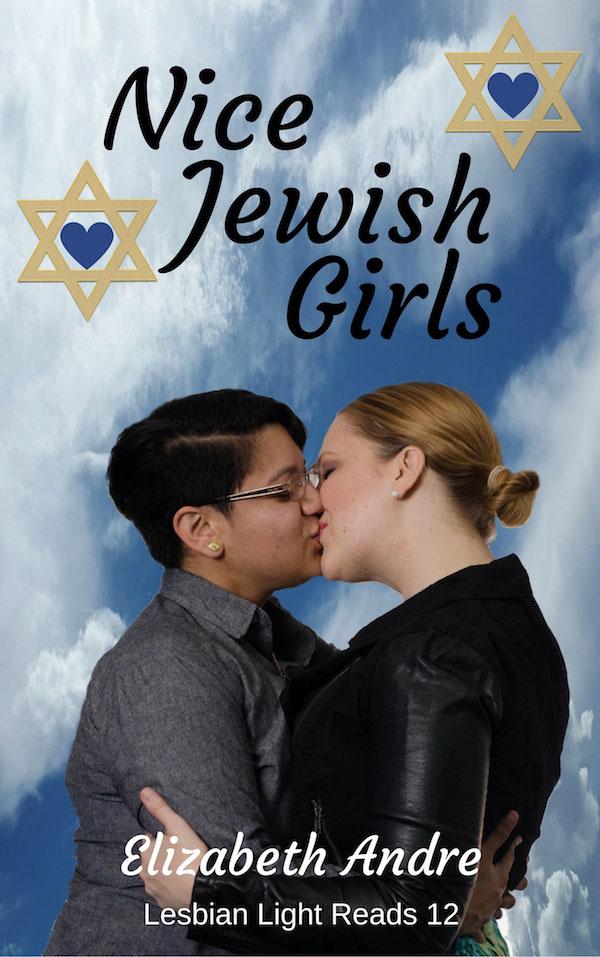 Nice Jewish Girls - Elizabeth Andre