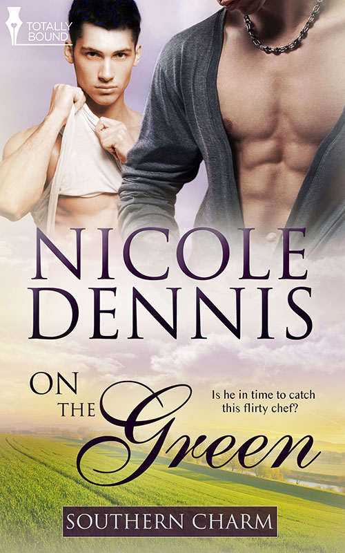 On the Green - Nicole Dennis - Southern Charm