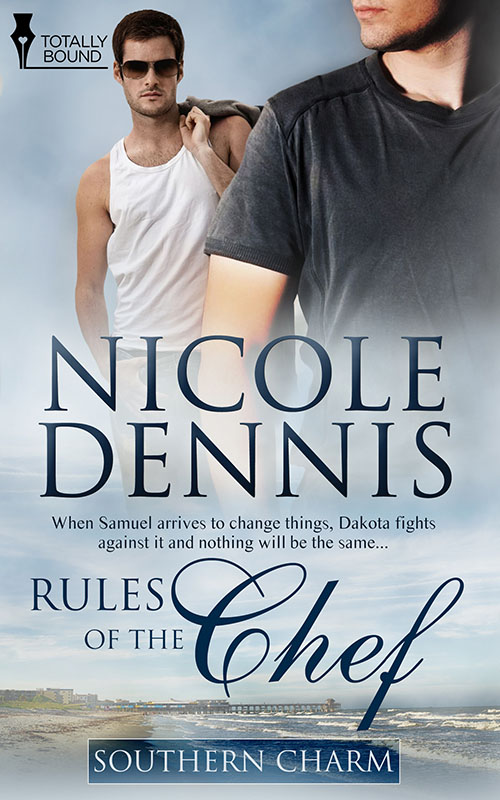 Rules of the Chef - Nicole Dennis - Southern Charm
