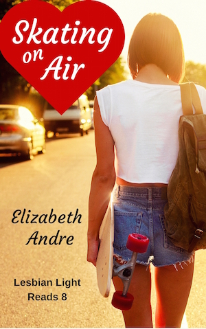 Skating on Air - Elizabeth Alexandre