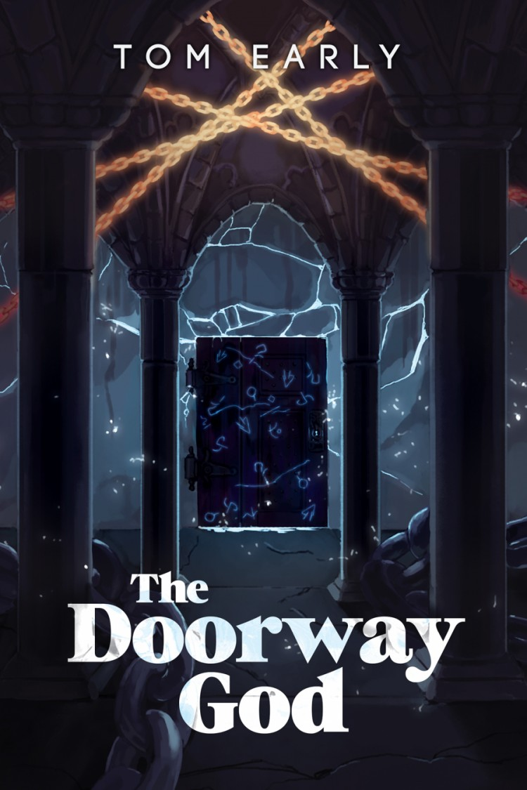 The Doorway God - Tom Early