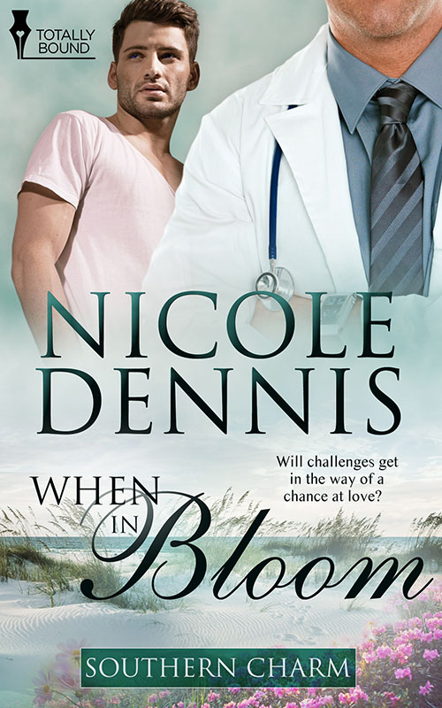 When in Bloom - Nicole Dennis - Southern Charm