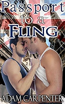 Passport to a Fling - Adam Carpenter