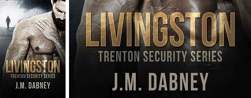 BLOG TOUR: Livingston by J.M. Dabney