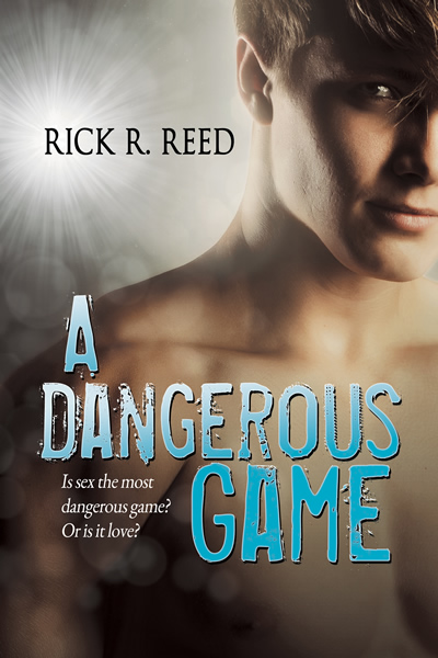Book Cover: A Dangerous Game