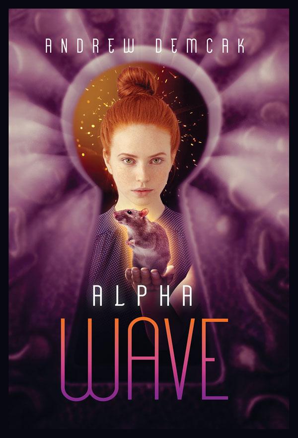 Alpha Wave - Andrew Demcak