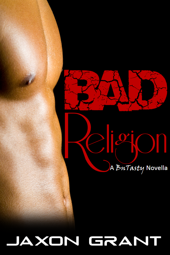 Bad Religion - Jaxon Grant - BuTasty
