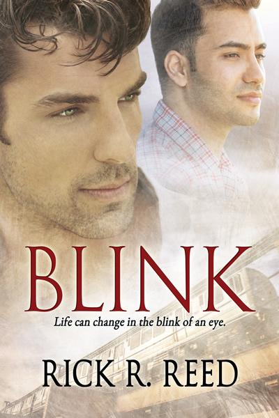 Blink - Rick R. Reed
