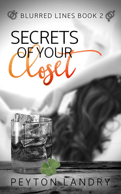 Secrets of Your Closet - Peyton Landry - Blurred Lines