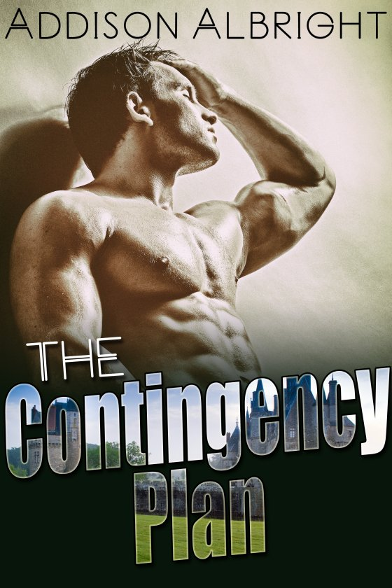 The Contingency Plan - Addison Albright