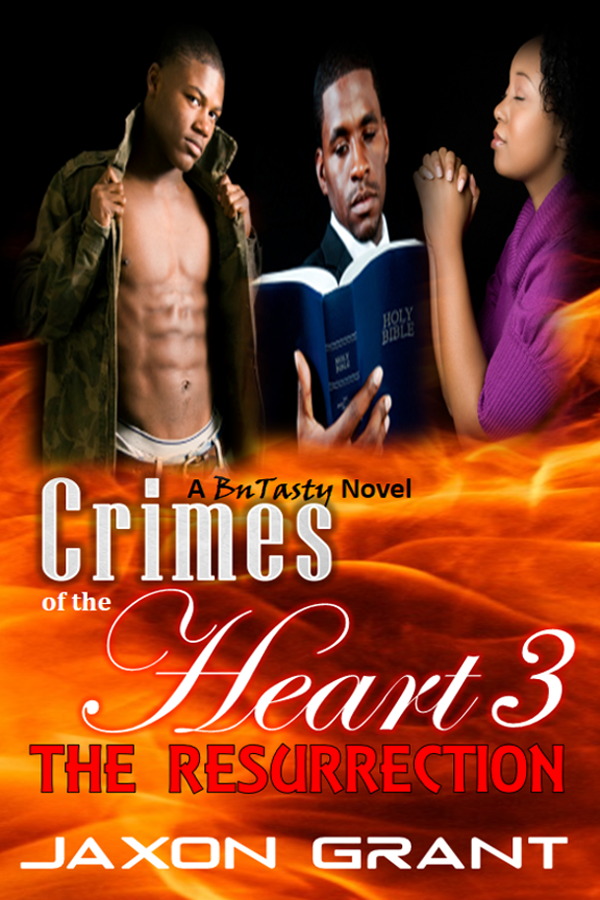 Crimes of the Heart - Jaxon Grant - BuTasty