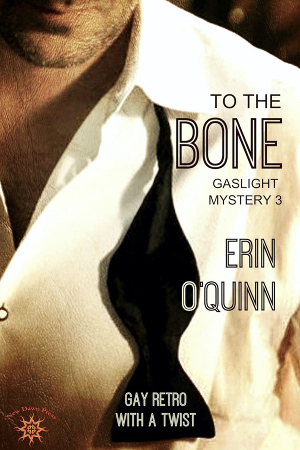 Book Cover: To the Bone