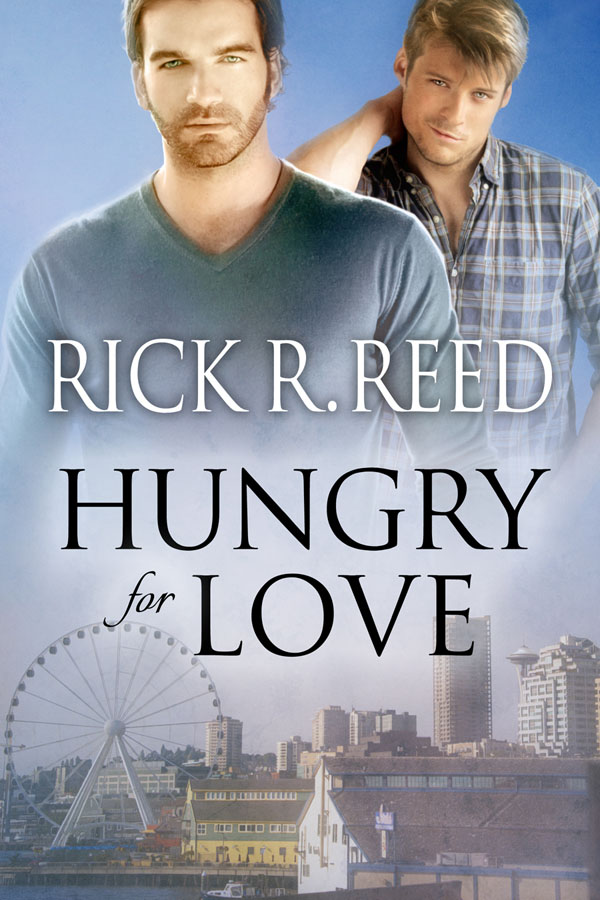 Book Cover: Hungry for Love