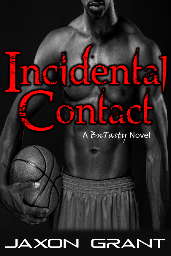 Book Cover: Incidental Contact