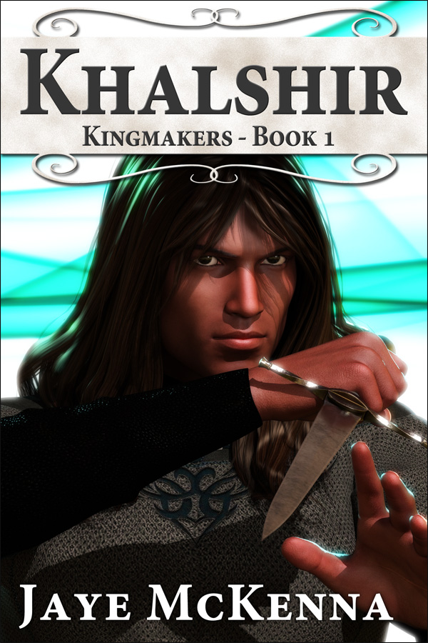 Khalshir - Jaye McKenna - Kingmakers