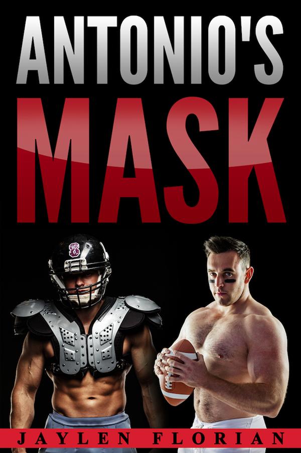 Antonio's Mask - Jaylen Florian