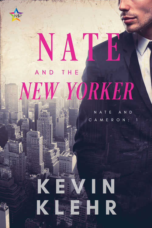 Nate and the New Yorker - Kevin Klehr - The Nate and Cameron Collection