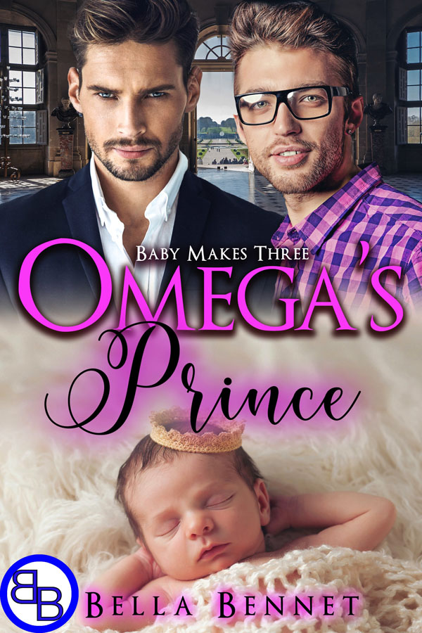 Omega's Prince - Bella Bennet - Baby Makes Three