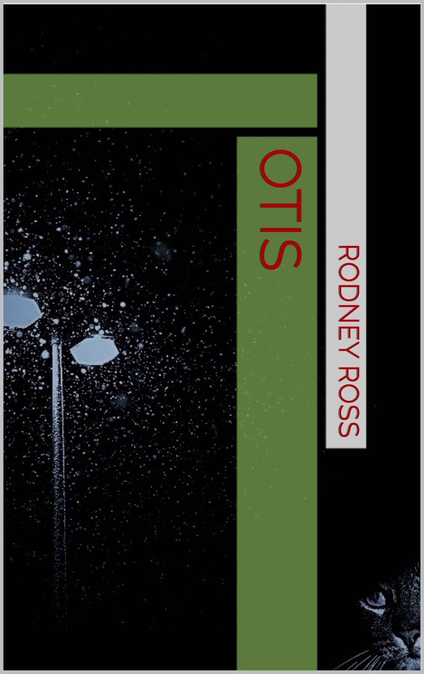 Otis - Rodney Ross
