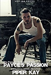 Payce's Passion - Piper Kay