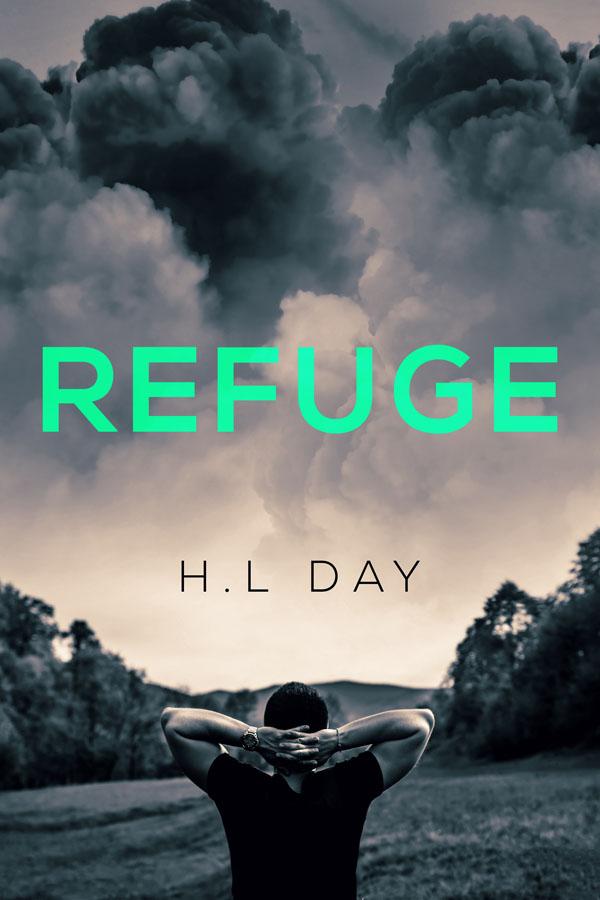 Refuge - H.L. Day
