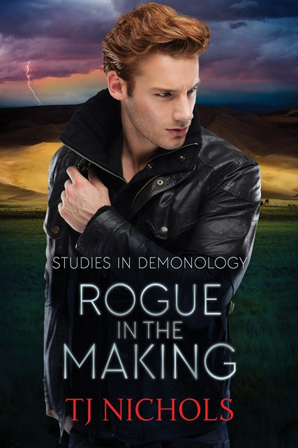 Rogue in the Making - TJ Nichols