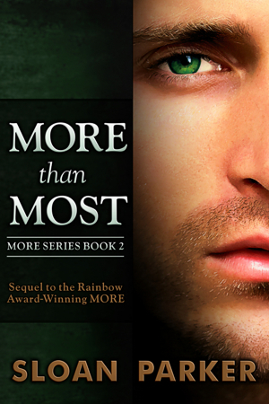 More Than Most - Sloan Parker - More Series