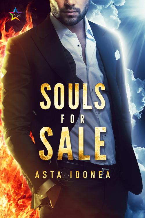 Souls for Sale - Asta Idonea
