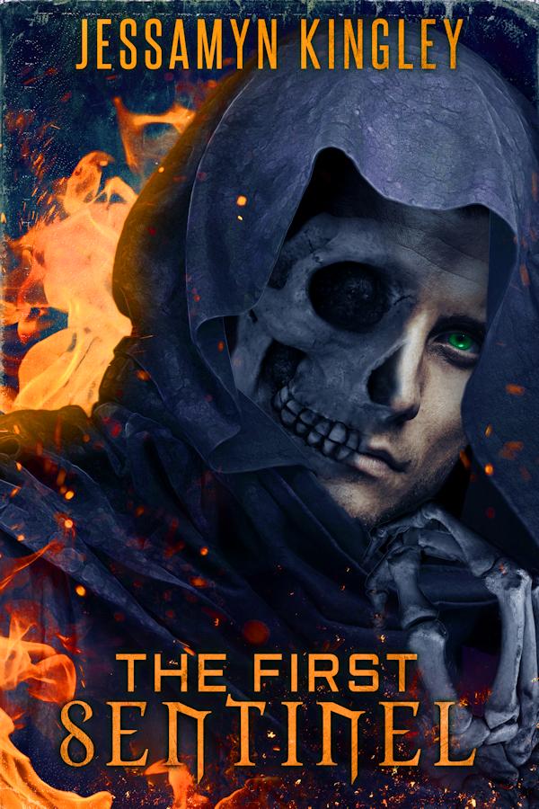 The First Sentinel - Jessamyn Kingley