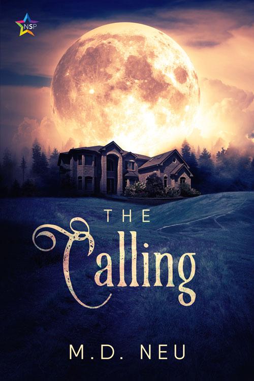 The Calling - M.D. Neu