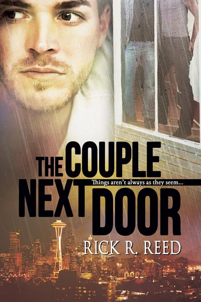 The Couple Next Door - Rick R. Reed