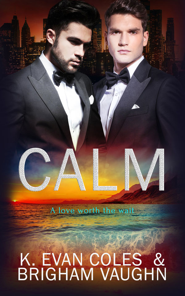 Calm - K. Evan Coles & Brigham Vaughn