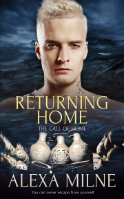 Returning Home - Alexa Milne - The Call of Home