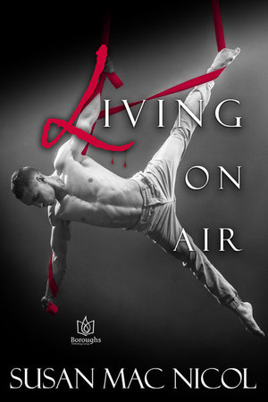 Living on Air - Susan Mac Nicol